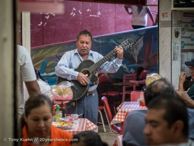 Mercado Juarez, Tlaquepaque, Guadalajara