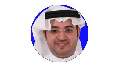 عبدالله بجاد العتيبي