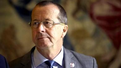 المبعوث الأممي إلى ليبيا مارتن كوبلر
