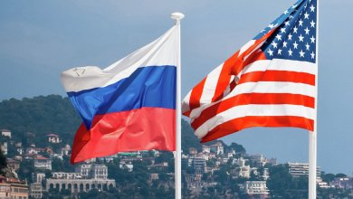 روسيا و أميركا