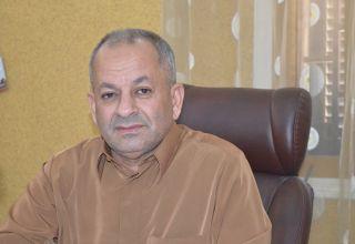إبراهيم الجراري رئيس الغرفة التجارية بطبرق
