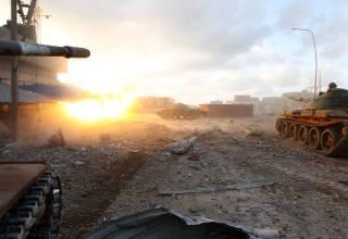 منطقة قنفودة ( تصوير : عبدالله دومة)