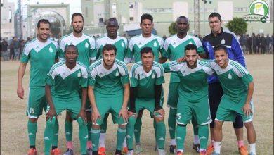 الأهلي طرابلس