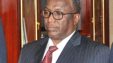 نائب الرئيس السوداني حسبو عبدالرحمن