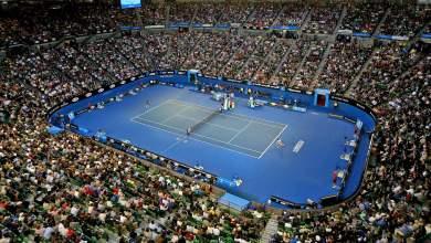 بطولة أستراليا للتنس
