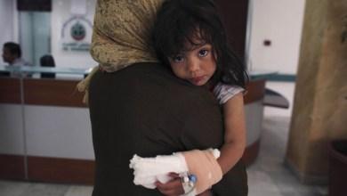 الوضعالصحي في ليبيا خطير