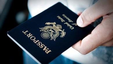 جوازات سفر