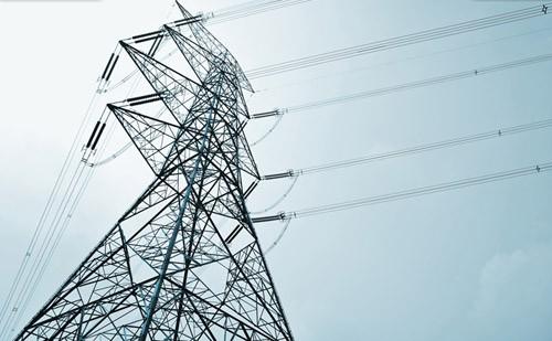 الخطوط الكهربائية في نالوت