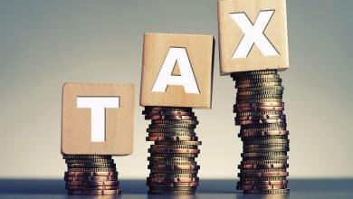 ضرائب