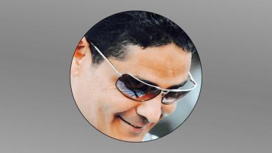 علي البوسيفي