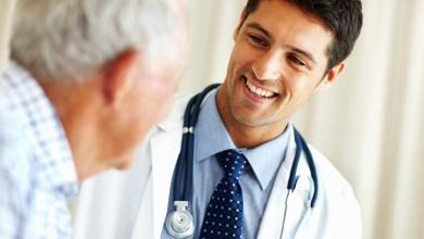 الأطباء