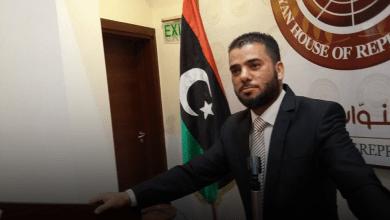 عضو مجلس النواب إبراهيم الدرسي