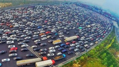 السيارات في الصين