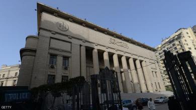 أصدرت المحكمة المصرية الحكم في قضايا التجمهر والتخريب