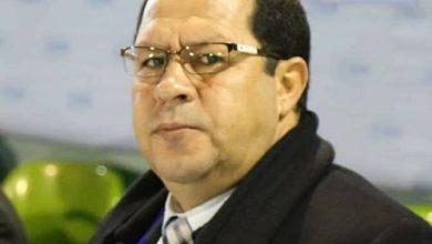 رئيس الاتحاد الليبي للسباحة والغوص عصمان القنين