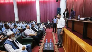 الإعلام برؤية جديدة في أبوسليم