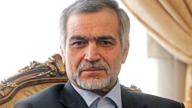 حسين فريدون روحاني