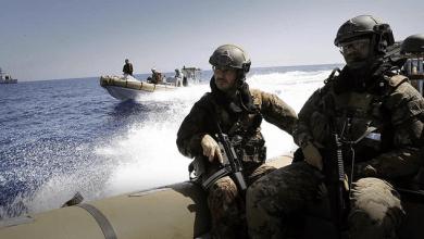 دورية البحرية الإيطالية
