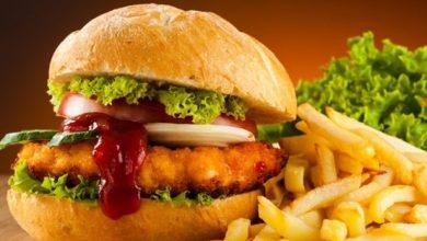 النظام الغذائي العالي الدهون