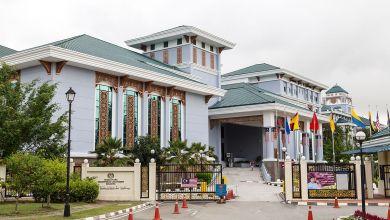 وزارة الخارجية الماليزية