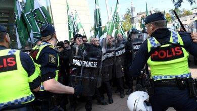 صورة من الاعتقالات