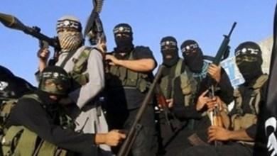 داعش في سوريا