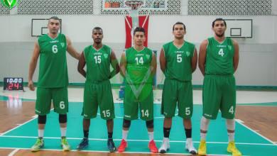 فريق النصر لكرة السلة