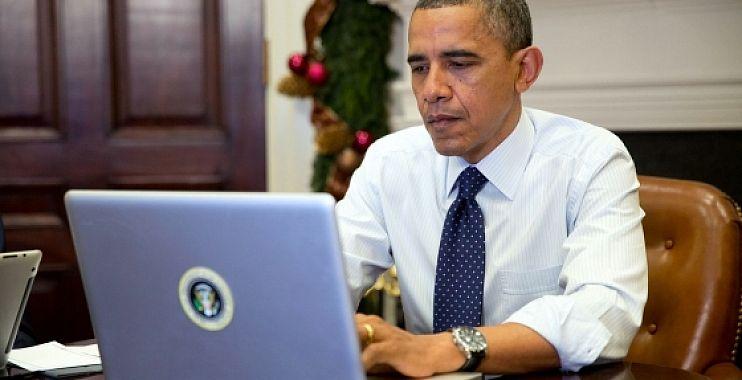 رسائل أوباما