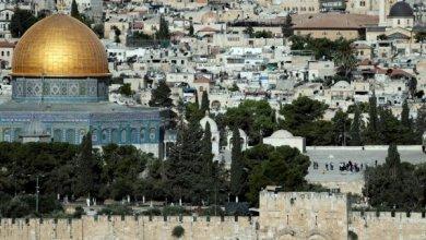 القدس الكبرى
