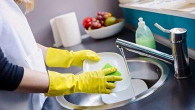 """طيّ الملابس وغسل الأطباق يقيان من أمراض """"الشيخوخة"""""""