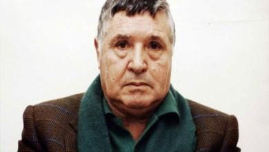 زعيم المافيا الإيطالية سالفاتوري توتو رينا