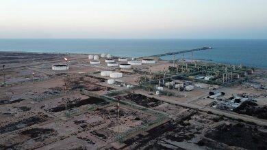 حقل النفطي
