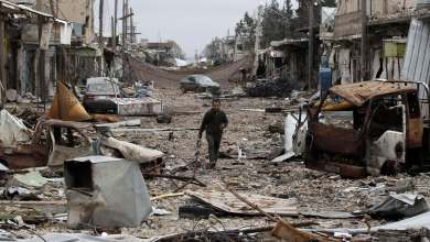 أزمة سوريا