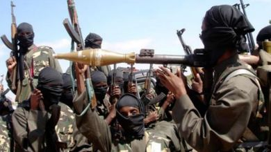 جماعة بوكو حرام الإسلامية