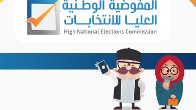 المفوضية الوطنية العليا للانتخابات