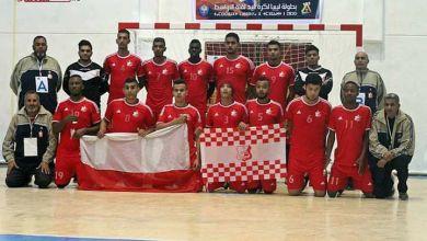 نتيجة في كرة اليد الليبية.. تثير جدلا في الأوساط الرياضية