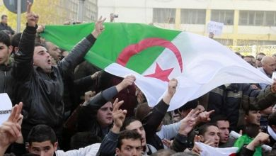 شباب الجزائر