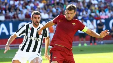 اليوفي ضد روما