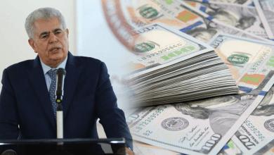 الدولار ومحمد الشكري