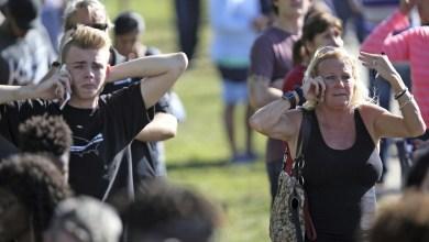 ضحايا بإطلاق نار بمدرسة في فلوريدا