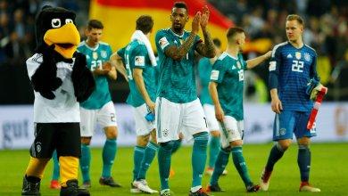 المنتخب الأسباني