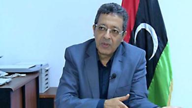 عميد بلدية طرابلس المركز عبدالرؤوف بيت المال