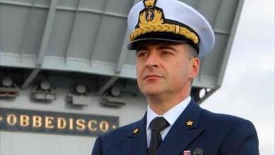 الأميرال إنريكو كريدندينو