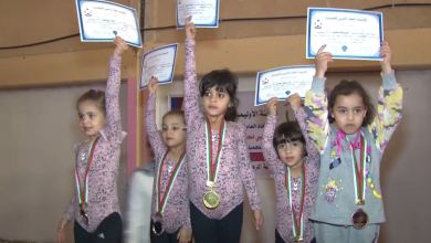 الاتحاد الليبي لرياضة الجمباز