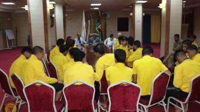 نادي الصداقة في شحات