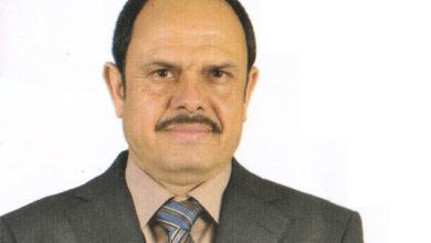 عضو المجلس البلدي مصراتة علي أبو ستة