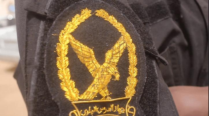 جهاز الحرس البلدي في بلدية أوباري