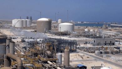 حقل الهلال النفطي