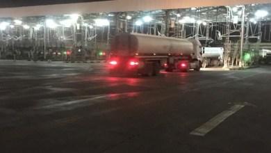 ضخ كميات وقود إضافية لمحطات طرابلس