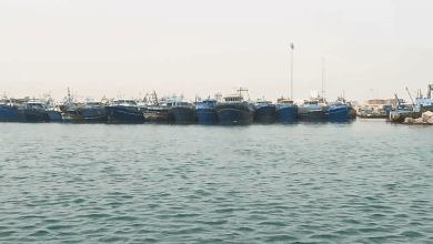ميناء زوارة